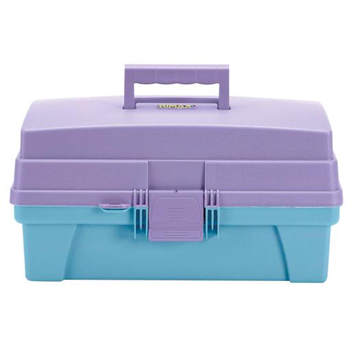 6a054b2c0 CAJA ORGANIZADORA NECESER VANI   Cajas de plástico   Cajas   Oficina ...