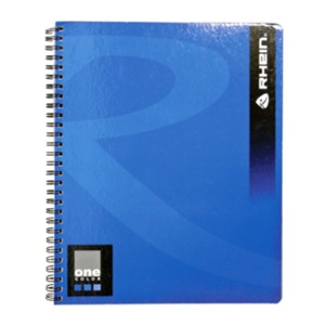 CUADERNO ONE COLOR UNIVERSITARIO 100H CUADRO 7MM