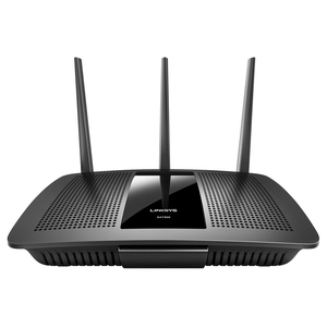 ROUTER LINKSYS MAX-STREAM MU-MIMO EA7300 (GAMING)